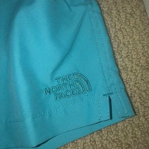 The North Face Shorts - Women's North Face shorts